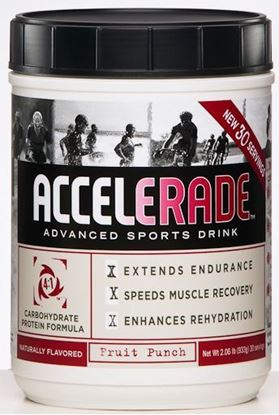 Accelerade Fruit Punch