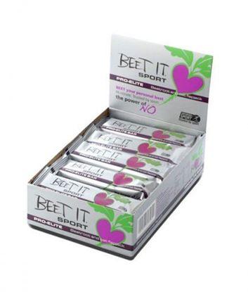 Beet It Bars