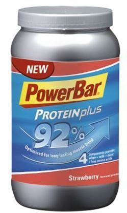 Powerbar Tub