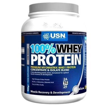 USN Protein