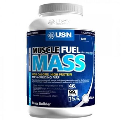 USN Muscle Fuel Mass