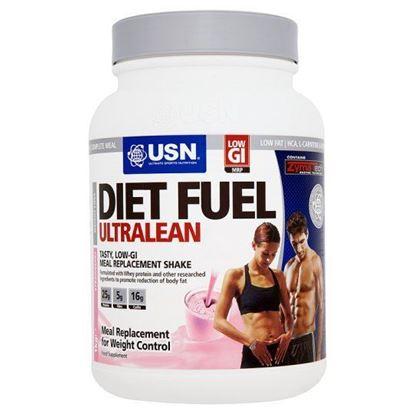 USN Diet
