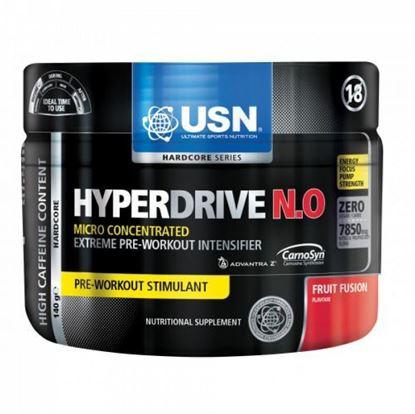 USN Hyperdrive