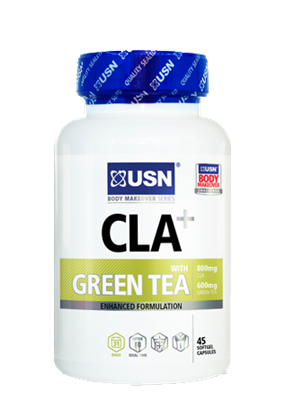 USN Green Tea