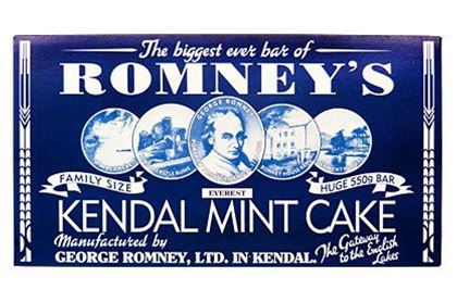Picture for brand Romneys