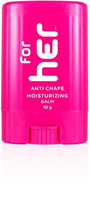 Picture of FH3 - Anti chafe pocket FOR HER (Pink)
