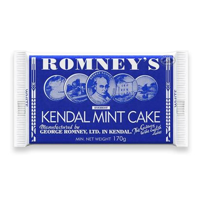 Picture of Kendal Mint Cake - 20 x 170g Bars