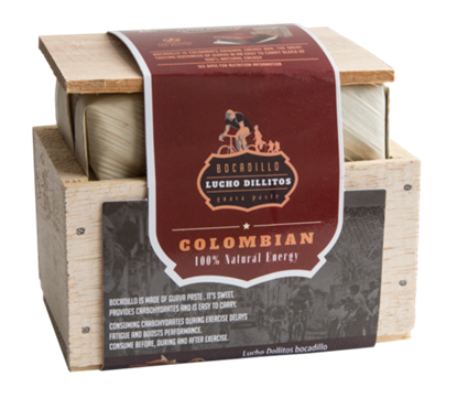 Picture of  Lucho Dillitos 12 Bar Wooden Gift Box