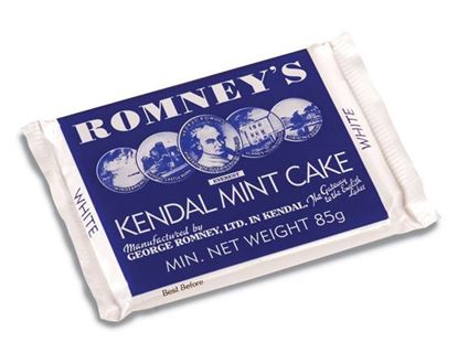 Picture of Kendal Mint Cake - 40 x 85g Bars