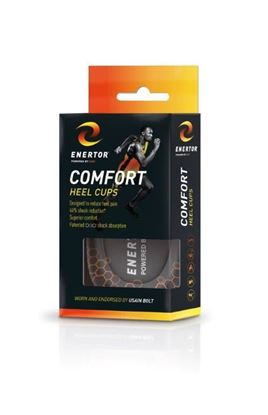 Picture of Enertor Comfort Heel Cups