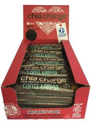 Picture of Chia Karma Bars (20 x 35g Bars)