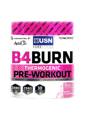 Picture of USN B4 Burn