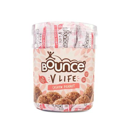 Picture of Bounce V-Life Vegan Balls - Tub (40 Balls)