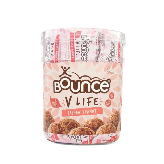 Picture of Bounce V-Life Vegan Balls - Tub (40 Balls)