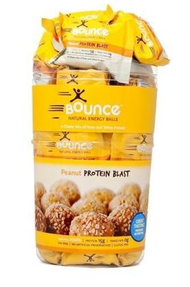 Picture of Bounce Balls - Tub (40 Balls)