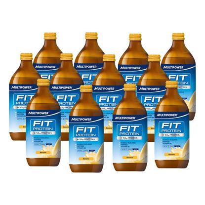 Picture of Multipower Fit Protein Ready To Drink