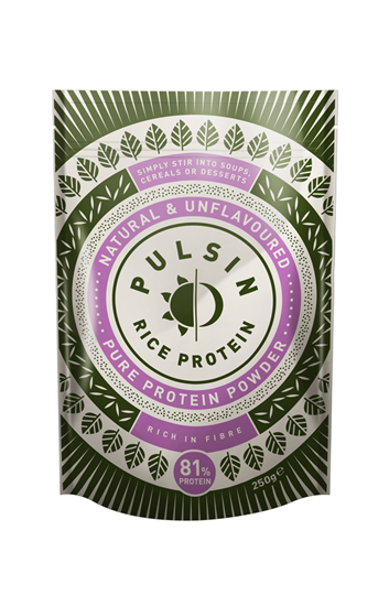 Picture of Pulsin Rice Protein 250g