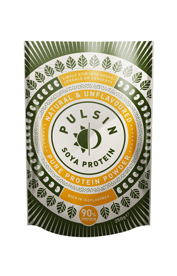 Picture of Pulsin Soya Protein 250g