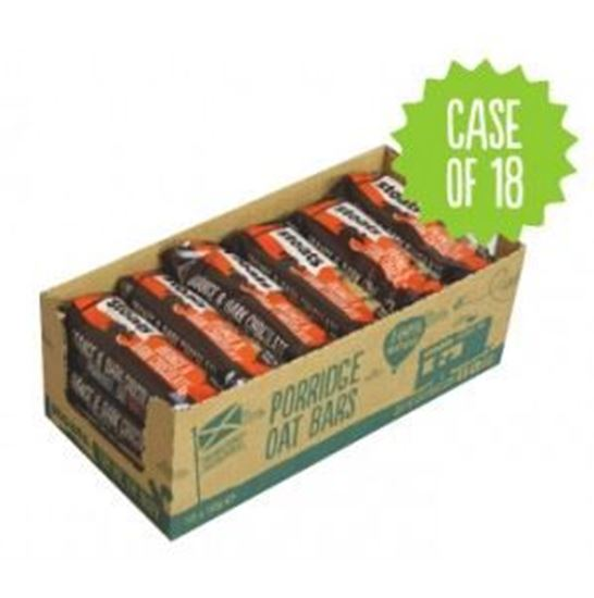 Picture of Stoats Flapjacks (18 x 50g Bars)