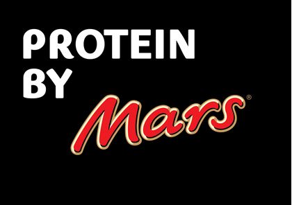 Picture for brand Mars Protein