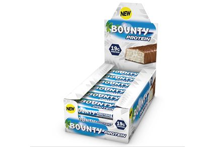 Picture of Bounty Protein Bars (18 Bars)