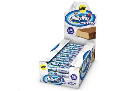 Picture of Milky Way Protein Bars (18 Bars)