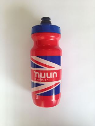 Picture of NUUN - Limited Edition: Union Jack - 500ml bottle