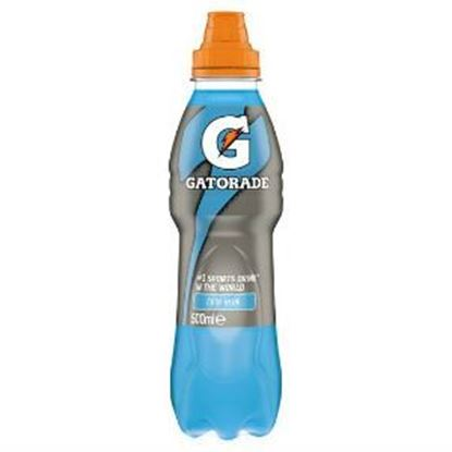 Picture of Gatorade 500ml Bottle (24 Pack)
