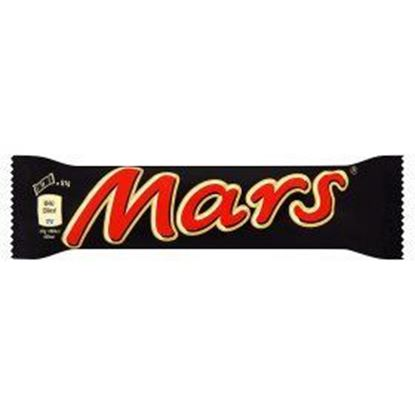 Picture of Mars Bar (48 x 51g Bars)
