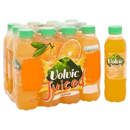 Picture of Volvic Juiced 500ml Bottle (12 pack)
