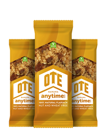Picture of OTE Anytime Bar (24 x 62g)