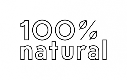 Picture for brand 100% Natural