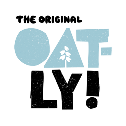 Picture for brand Oatly
