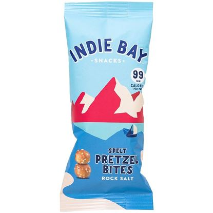 Picture of Indie Bay Snacks (14 x 26g packs)