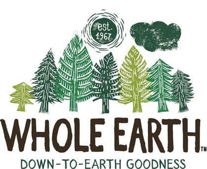 Picture for brand Whole Earth