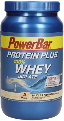 Picture of PowerBar Whey Protein Plus 100% Recovery Drink - 570g