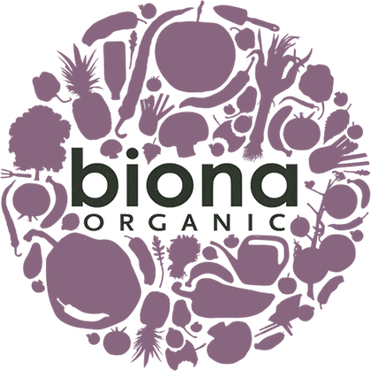 Picture for brand Biona