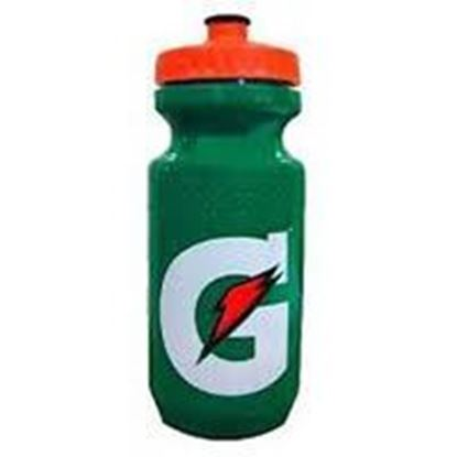 Picture of Gatorade 500ml High Quality Cycle Bottle