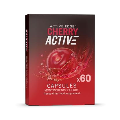 Picture of Cherry Active 60 Capsules