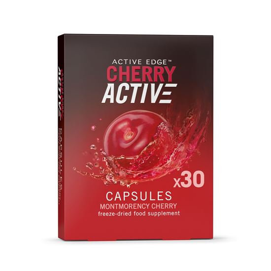 Picture of Cherry Active 30 Capsules
