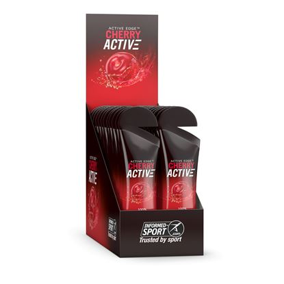 Picture of Cherry Active 30ml Box of 24