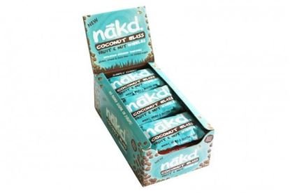 Picture of Nākd Nibbles (18 x 40g packs)