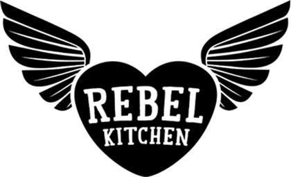 Picture for brand Rebel Kitchen