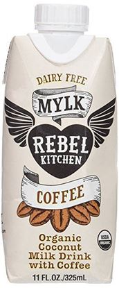 Picture of Rebel Kitchen Coffee - 12 x 325ml