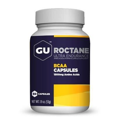 Picture of GU BCAA Capsules (60 tabs)