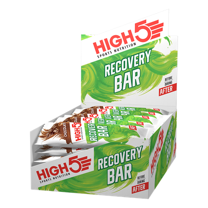 Picture of High 5 Recovery Bar - 25 Pack