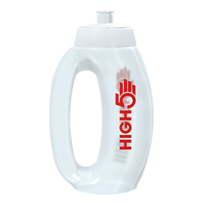 Picture of High 5 330ml Donut Bottle