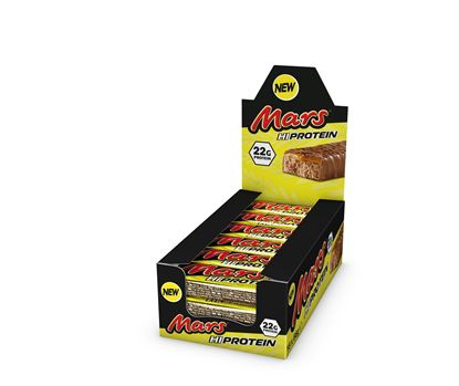 Picture of Mars Hi Protein Bars (18 Bars)