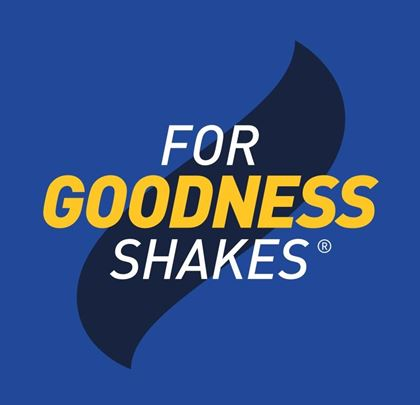 Picture for brand For Goodness Shakes