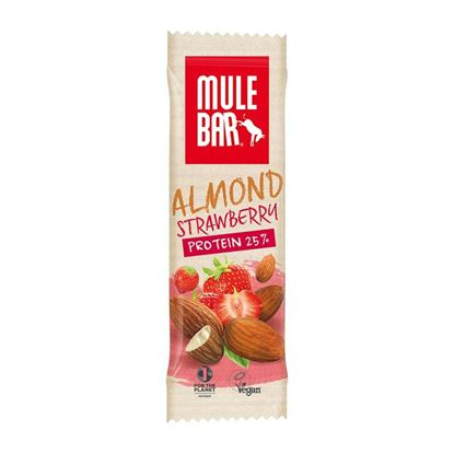 Picture of Mule Bar Protein Bar (15 Bars)